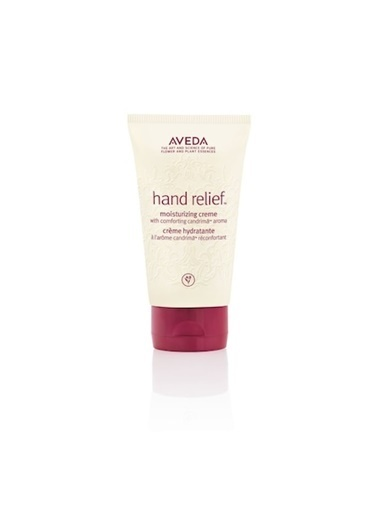 Aveda Aveda Hand Relief Moisturizing Creme With Comforting Krem 40Ml Renksiz